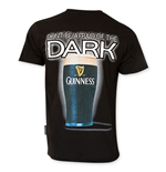 Camiseta Guinness - Don't Be Afraid Of The Dark