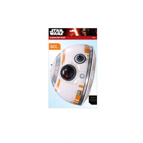 Máscara Star Wars The Force Awakens BB-8