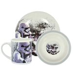 Star Wars Episode VII Pack Desayuno Troopers