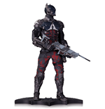 Batman Arkham Knight Estatua Arkham Knight 27 cm