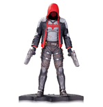 Batman Arkham Knight Estatua Red Hood 27 cm