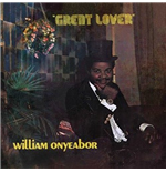 Vinilo William Onyeabor - Great Lover