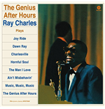 Vinilo Ray Charles - The Genius After Hours
