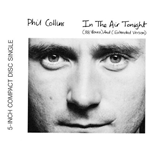 "Vinilo Phil Collins - In The Air Tonight (7"") Rsd"