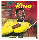 Vinilo B.B. King - Blues In My Heart