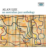 Vinilo Alan Lee - An Australian Jazz Anthology