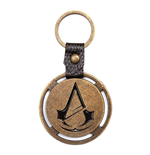 Llavero Assassins Creed  - Metal