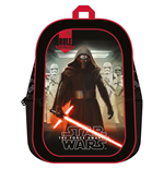 Star Wars Episode VII Mochila Kylo Ren Rule The Galaxy