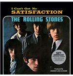 Vinilo Rolling Stones (The) - (I Can't Get No) Satisfaction (Ltd 50th Anniversary)