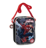 Bolso Messenger Spiderman