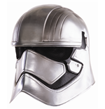 Star Wars Episode VII máscara de vinilo Captain Phasma