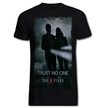 Camiseta Expediente X Trust No One