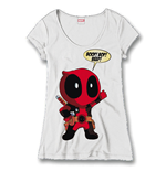 Camiseta Deadpool 194528