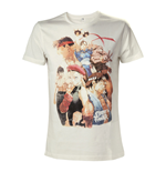 Camiseta Street Fighter 194582