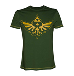 Camiseta The Legend of Zelda de hombre - Talla  L