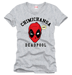 Camiseta Deadpool 194685