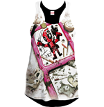 Camiseta Deadpool 194687