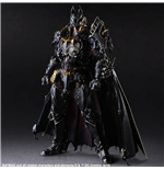 DC Comics Variant Play Arts Kai Figura Batman Timeless Steampunk 27 cm