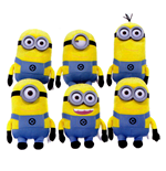 Minions Peluches Plastic Eyes 28 cm Surtido (6)