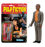 Pulp Fiction ReAction Figura Wave 2 Marsellus Wallace 10 cm