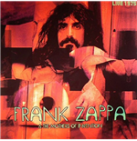 Vinilo Frank Zappa & The Mothers Of Invention - Live In Vancouver  Bc   October 1st  1975 Ckgm Fm