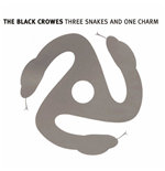 Vinilo Black Crowes (The) - Three Snakes And One Charm (2 Lp)