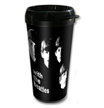 Taza de viaje Beatles - With The Beatles