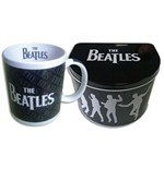 Taza Beatles 195059