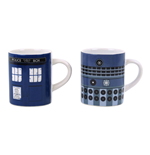 Taza Doctor Who 195098