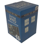 Puzzle Doctor Who 195101