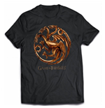 Camiseta Juego de Tronos (Game of Thrones) 195125