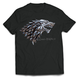 Camiseta Juego de Tronos (Game of Thrones) 195127