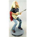 Muñeco de acción Johnny Winter 195161