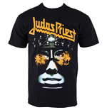 Camiseta Judas Priest Hell-bent
