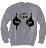 Sudadera Alice Cooper Eyes