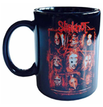 Taza Slipknot 195343