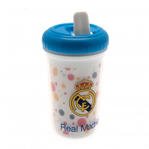 Taza Real Madrid 195520