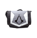 Bolso Messenger Assassin's Creed Syndicate - Grey Flap Logo