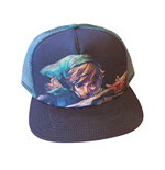 Gorra The Legend of Zelda 195624