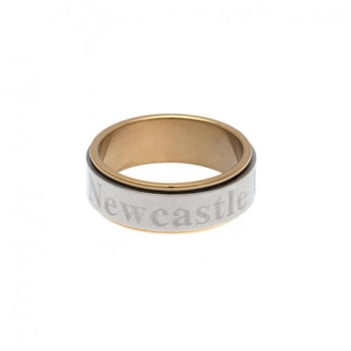 Anillo Newcastle United 195649