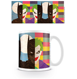 Batman Taza Batman Joker