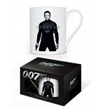 Taza James Bond - 007 195664
