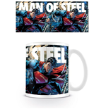 Superman Taza The Man Of Steel
