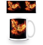 Taza Hunger Games 195704