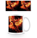 Taza Hunger Games 195706
