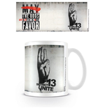 Taza Hunger Games 195708