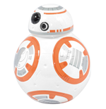 Star Wars Episode VII Hucha BB-8 (versión grande)