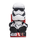 Star Wars Episode VII Peluche Stormtrooper 25 cm