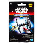 Star Wars Vehículos Micro Machines Blind Bags 2015 Serie 3 Expositor (24)