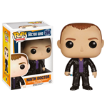 Doctor Who Figura POP! Television 9th Doctor 9 cm